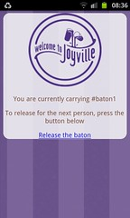 Joyville Relay