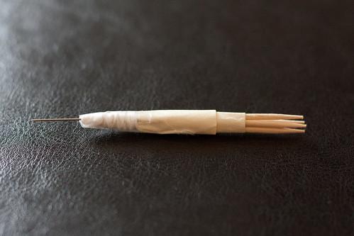 DIY Darts