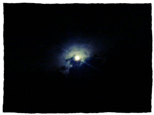 Luna Tucunana