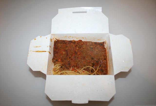 07 - apetito Pasta Mamma - Packungsinhalt erhitzt / Content heated