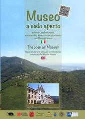 Itinerari Monte Pisano