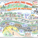 WalkBike Summit Graphic