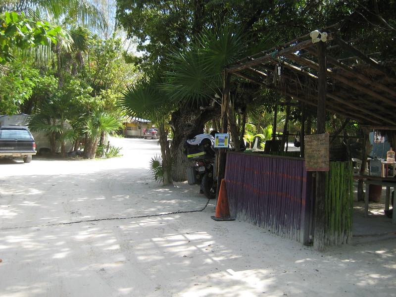 Xpu-Ha Bonanza