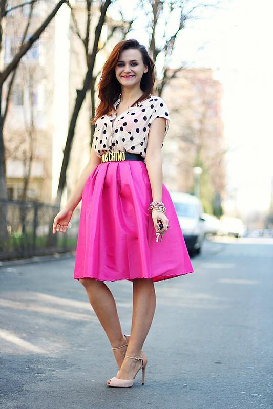 pink midi 1