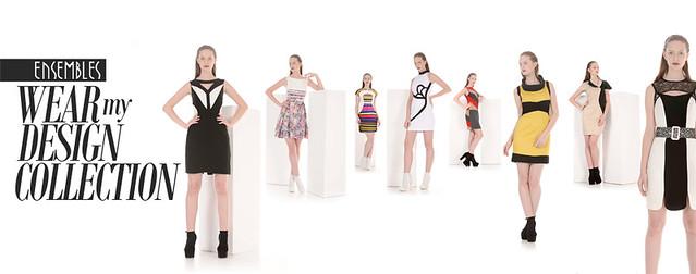 Ensembles Wear My Design 2013 Grand Winners