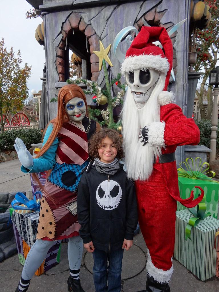 Un séjour pour la Noël à Disneyland et au Royaume d'Arendelle.... - Page 2 13648586854_a9934c6e98_b
