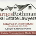 Small photo of Parnes Rothman Real Estate Lawyers