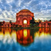 Palace of Fine Arts - San Francisco by Matt Pasant