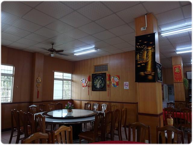 日月潭餐廳-日月潭餐廳