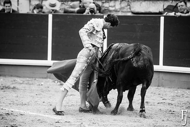 Finito de Córdoba. Brihuega 2014.