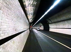 Rotherhithe Tunnel