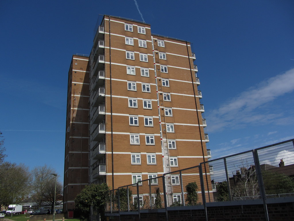 Hotels Near East Finchley