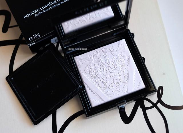 Givenchy Poudre Lumiere Originelle