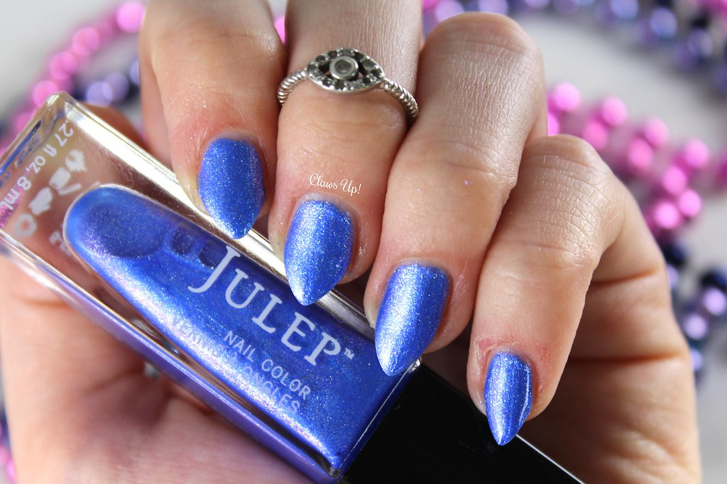Julep Pepper Swatch