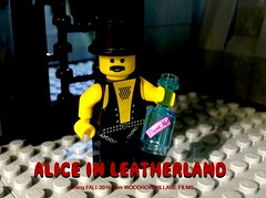 Alice... in LeatherLand