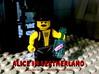 Alice... in LeatherLand