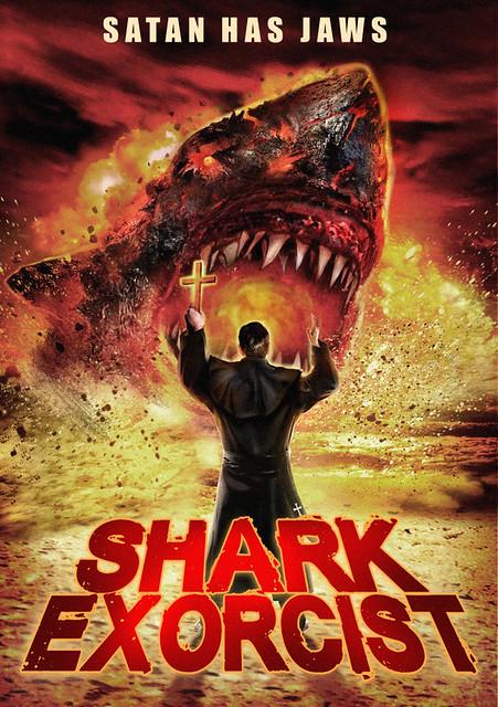 SharkExorcist