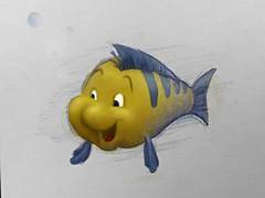 Flounder - Color