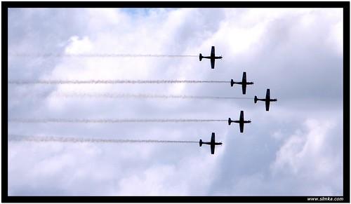 RAAF Roulettes - 05