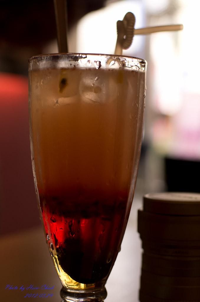 『台南』O'Rena 歐蕾娜輕食茶飲