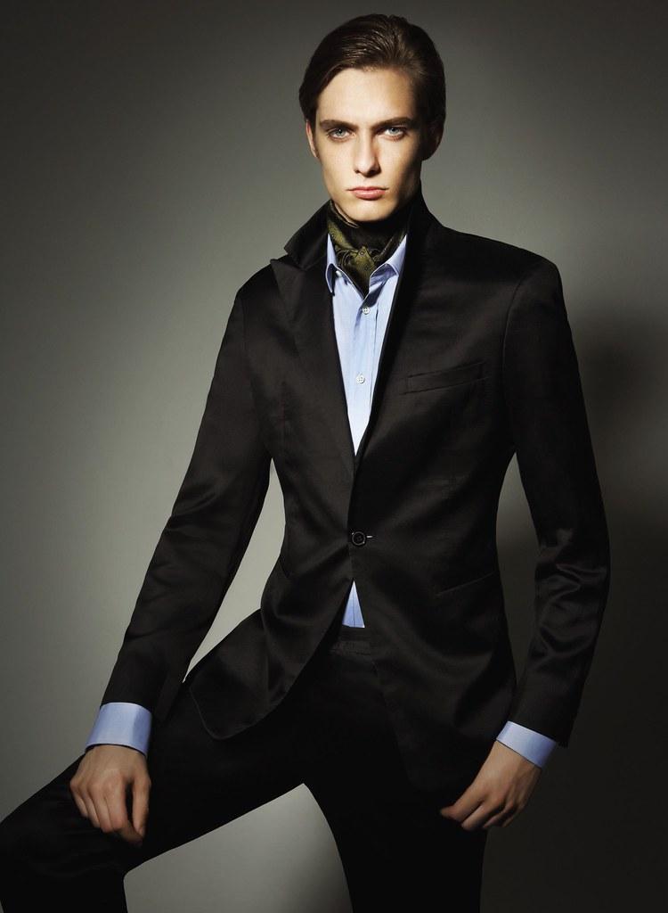 Duco Ferwerda0033_Ph David Needleman(Homme Model)