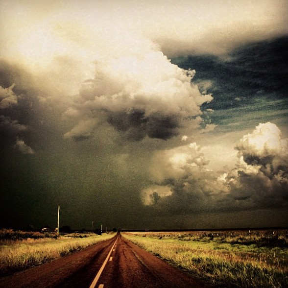 Another #Season, Another Cycle of the infamous #Texas #Storms approacheth...! Or at least I hope so! I love the excitement that they seem to bring forth out of the landscape and living creatures... (I've heard the pre-storm