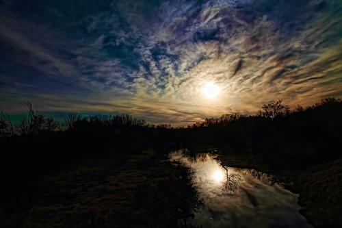 Early Light  by John Q6
