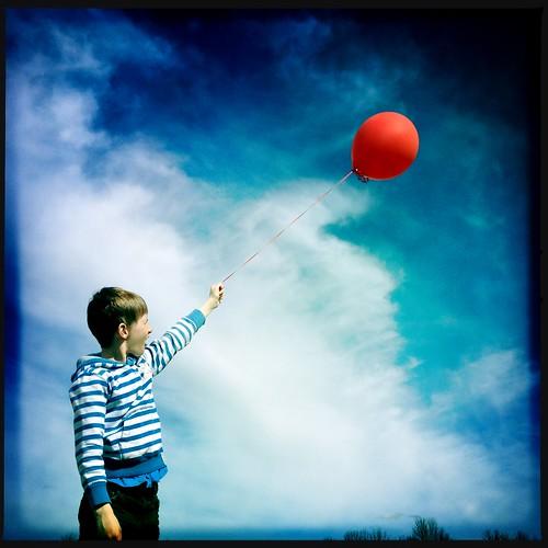 红气球会议