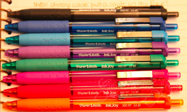 PaperMate InkJoy 300RT