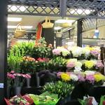 flower stall coventr market