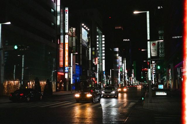 Rollei 35S東京遊