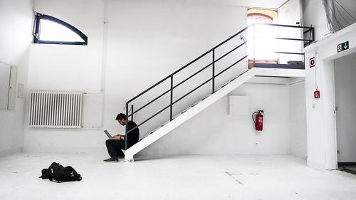 re:publica 2012 - Von der Einsamkeit des digitalen Menschen