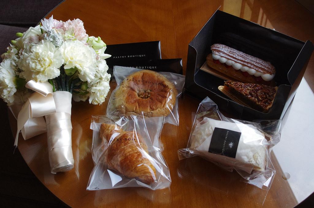 pastry boutique