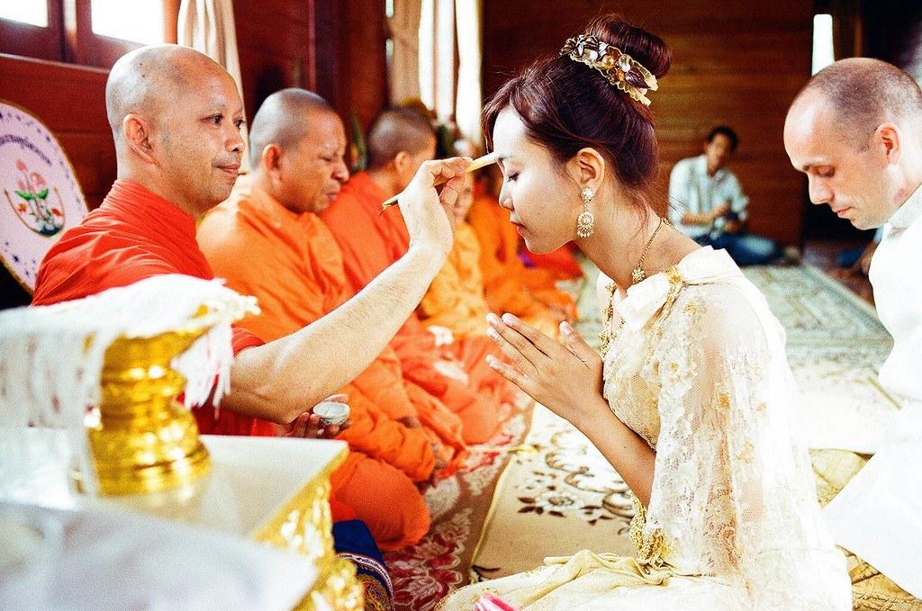 Thai Bride Keith 114