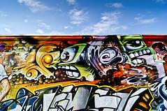 WERE - Houston Texas Graffiti @ Graffalot