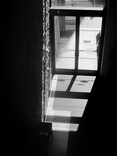 Interior: Light & Shadow