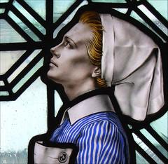Remembering those Nurses by Hugh Easton