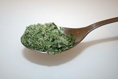 05 - Zutat Kräuter / Ingredient herbs