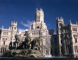 Visitar Madrid en el Puente de Mayo