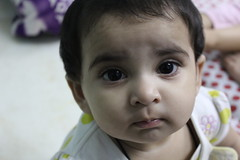 Nerjis Asif Shakir 9 month old by firoze shakir photographerno1