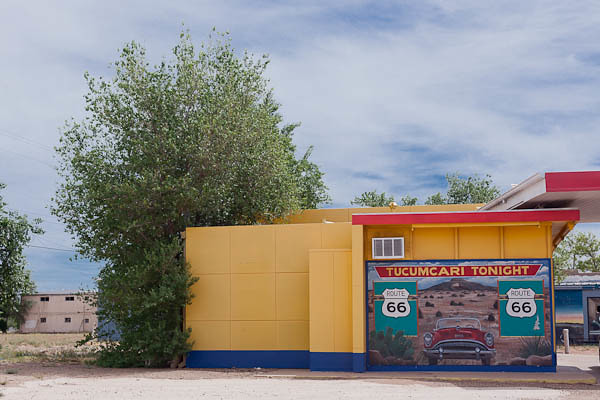Tucumcari Tonight - Historic Route 66 Motel