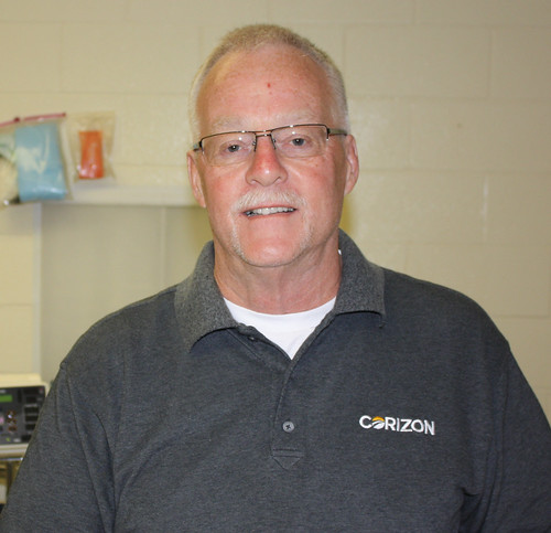 Corizon Employee Mike Lowe to become Mayor of his hometown by Corizon Connections Blog