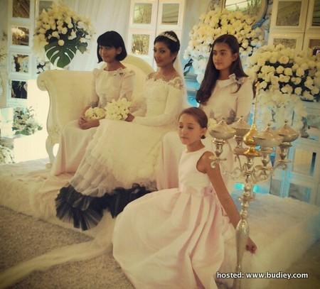 Nurul Kahwin