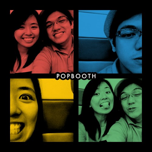 Popbooth 3