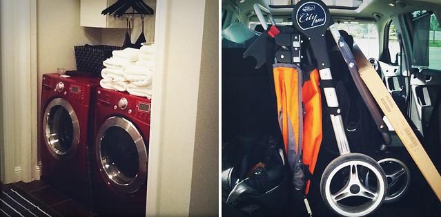Laundry update