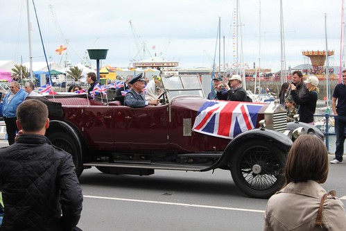 Liberation Day Cavalcade