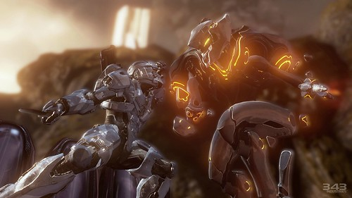 Halo 4 Review Round Up: 343 Has Made Something Extraordinary