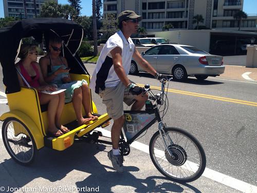 Bikes in Siesta Key, Florida-24