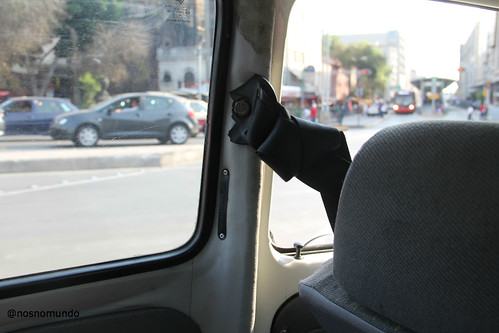 Táxis mexicanos