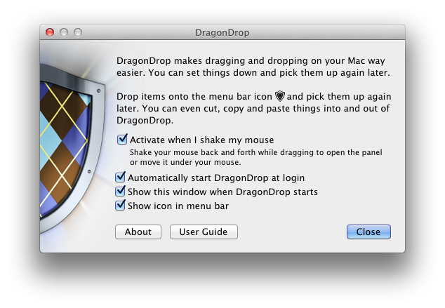 DragonDrop Prefs
